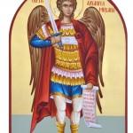 Св. Архангел Михаило