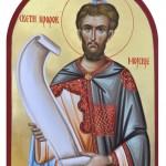 Св. Пророк Мојсије