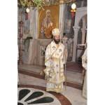 Симпозијум о женском монаштву-богослужења
