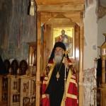 Епископ жички Хризостом
