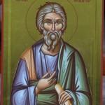 Св.Апостол Андреј