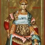 Св.Димитрије