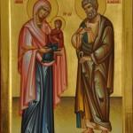 Св.Јоаким и Ана