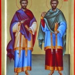 Св.Козма и Дамјан