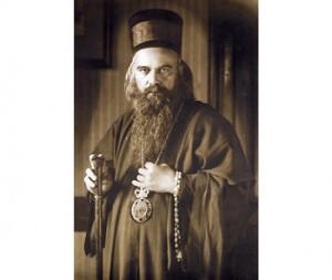 Свети Владика Николај жички - Света Србија