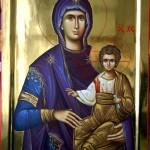 Пресвета Богородица жичка