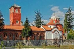 Manastir Zica