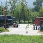 Parking Manastir Zica