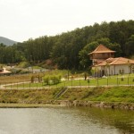 Prilaz Manastiru Zica